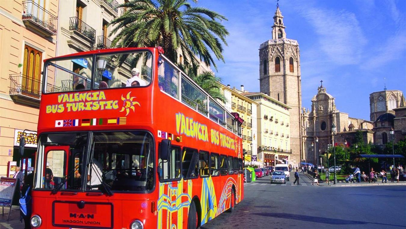 Valencia Sightseeing Tours