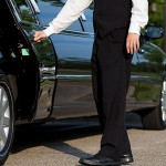 Limo service in Madrid