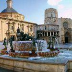 Valencia-city-center
