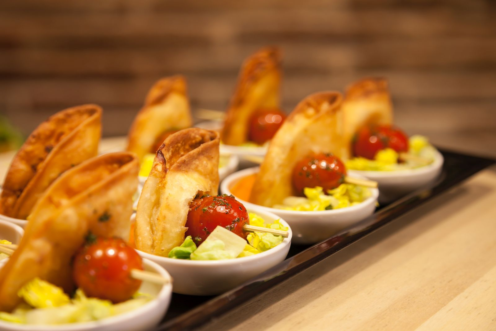 Things to do in valencia as a corporate group red mago - Tapas originales frias ...