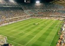 Valencia Football Trip