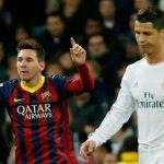 El-Clásico-Cristiano-Messi