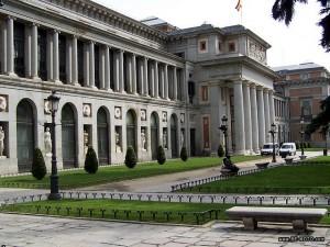Visit the Prado Museum Madrid City Tour