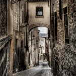 things to do in toledo spain