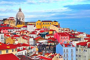 Lisbon Accommodation